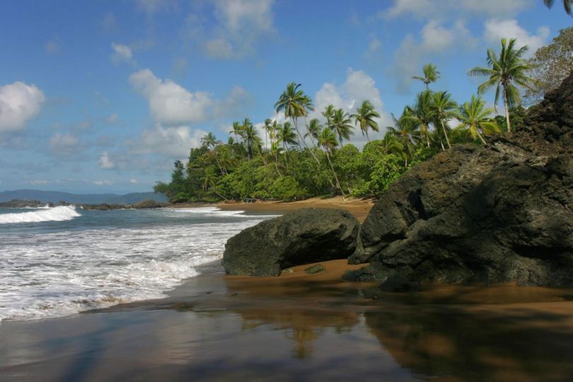 Nationale Parken Costa Rica Corcovado