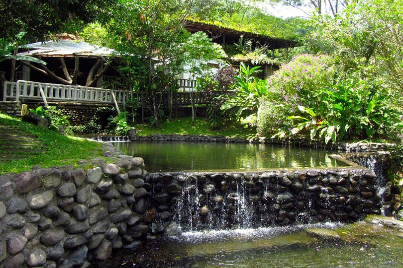 Costa Rica hotels Rancho Margot Arenal