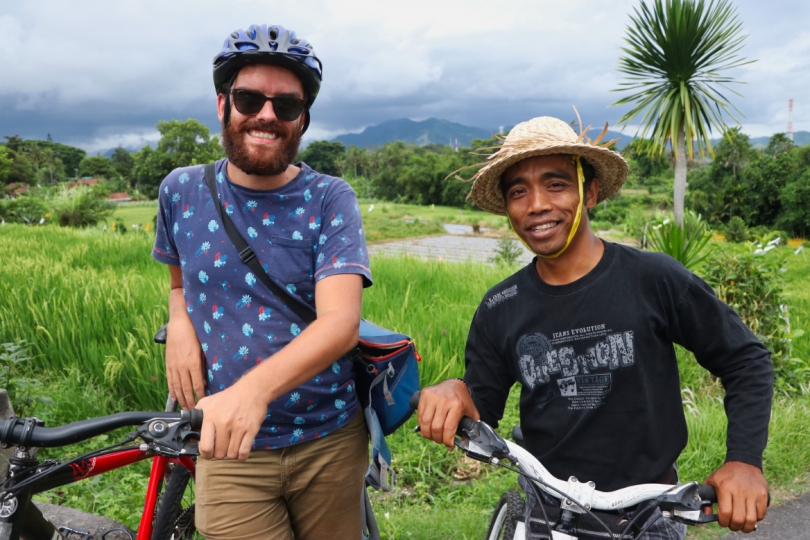 Indonesië off the beaten track