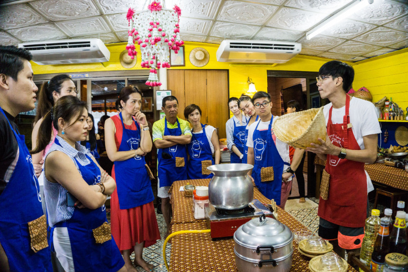 Thaise Keuken LIMITED RIGHTS Stephanie
