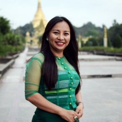 Dit is je lokale reisspecialist in Myanmar