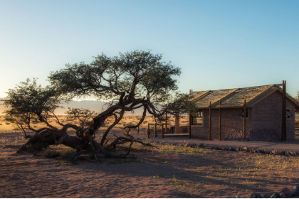 hotels namibie
