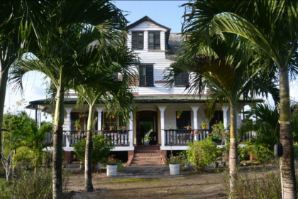 Hotels Suriname