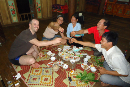 Hotels in Vietnam - Homestay
