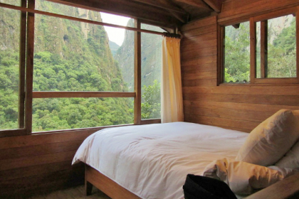 Ecolodge Aguas Calientes Peru