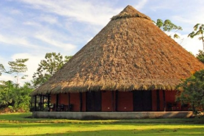 Rondreis Costa Rica duurzame lodge Heredia